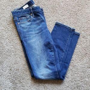 Gap Jeans Always Skinny